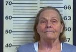 Anna Holmes-DUI