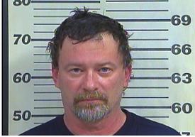 Bolin, Wade Boyd - Violation of Probation