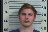 Chad Williamson-DUI