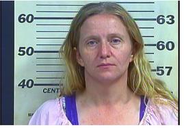 Garren, Linda Kay - Contempt of Court
