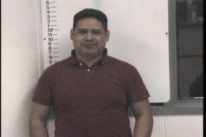 Gomez, Diego Carmello - Identity Theft; Forgery; Identity Theft X 2