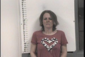 Gore, Christy Lee - DUI