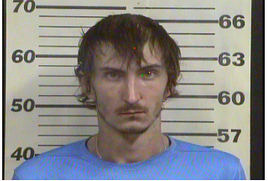 Grant, Lucas Lynn - Failure to Appear; Violation of Probation GS