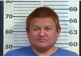 Hubbard, Casey Ladd - Criminal Trespass