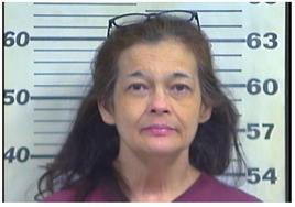 Iles, Donna Lynn - DUI 1st