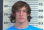 Jacob Davis-Theft of Merchandise-Criminal Trespassing-FTA