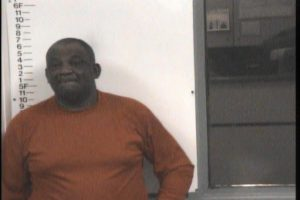 James, Donnell - Theft of Property