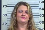 Karen Dilbeck-Violation of Probation