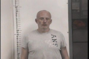 Ledbetter, Byron Kyle - Theft of Property