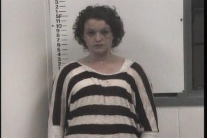 Long, Suzanne - DUI; Contraband in Penal Institution