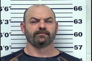 MOFIELD, DANIEL D - Assault; GS Violation of Probation