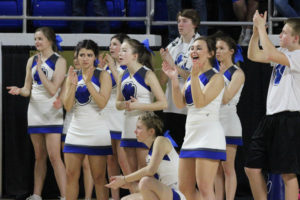Macon County Girls Basketball State Championship 3-10-18-12