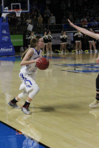 Macon County Girls Basketball State Championship 3-10-18-18