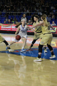 Macon County Girls Basketball State Championship 3-10-18-2