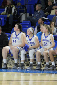 Macon County Girls Basketball State Championship 3-10-18-23