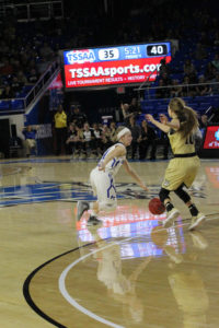 Macon County Girls Basketball State Championship 3-10-18-26
