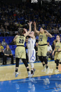 Macon County Girls Basketball State Championship 3-10-18-33