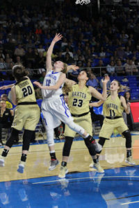 Macon County Girls Basketball State Championship 3-10-18-34