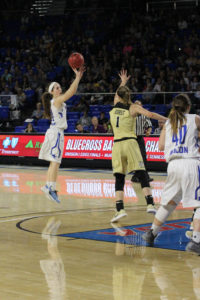 Macon County Girls Basketball State Championship 3-10-18-4