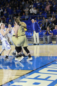 Macon County Girls Basketball State Championship 3-10-18-50