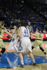 Macon County Girls Basketball State Championship 3-10-18-67