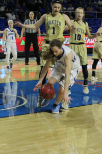 Macon County Girls Basketball State Championship 3-10-18-71