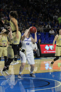 Macon County Girls Basketball State Championship 3-10-18-73