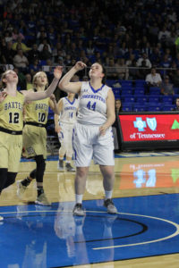 Macon County Girls Basketball State Championship 3-10-18-74