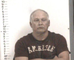 Michael Hartung-Driving on Revoked or Suspended License-Violation of Probaation on DUI 1st-Fail to Appear-Evading Arrest