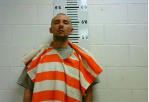 Patterson, Bransford Lee - Vandalism; Agg Criminal Trespass