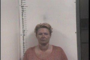 Prrk, Lisa Michelle - GS VOP Rule #1; GS VOP Rule #3; Criminal Summons Theft of Property; Criminal Summons Criminal Trespass X 2