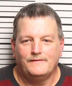 Randall Hall-Violation of Probation