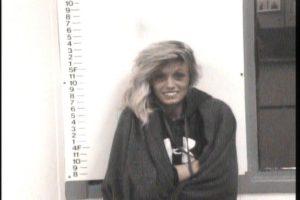 Ridge, Tiffany Dawn - Violation of Implied Consent Law; DUI