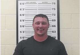 Shelton, Chadrick Lee - Domestic Assault