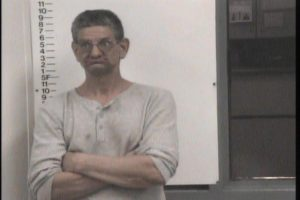 Shoemake, Jerry Dewayne - Habitual Motor Vehicle Offender; GS Violation of Probation