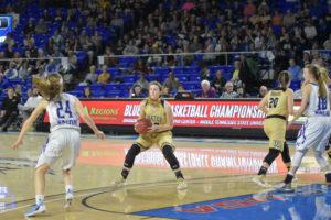 UHS Girls Basketball State Champions 3-10-18-112