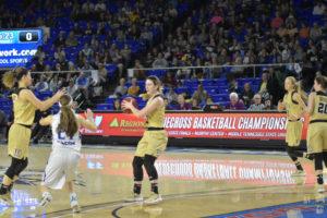 UHS Girls Basketball State Champions 3-10-18-113