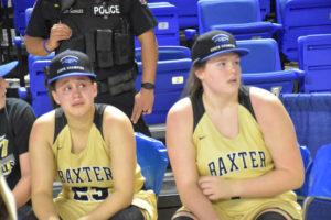 UHS Girls Basketball State Champions 3-10-18-13