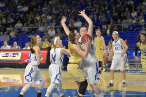 UHS Girls Basketball State Champions 3-10-18-154
