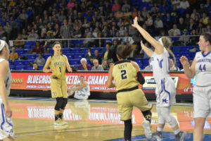 UHS Girls Basketball State Champions 3-10-18-159