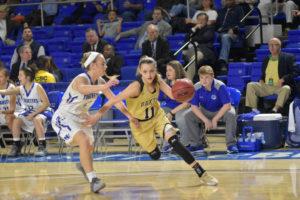 UHS Girls Basketball State Champions 3-10-18-175