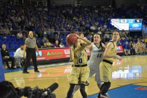 UHS Girls Basketball State Champions 3-10-18-188