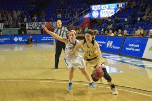 UHS Girls Basketball State Champions 3-10-18-196