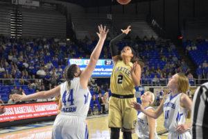 UHS Girls Basketball State Champions 3-10-18-206