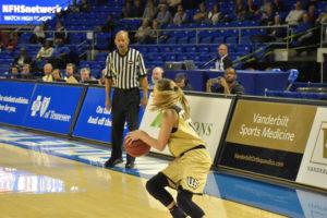 UHS Girls Basketball State Champions 3-10-18-218