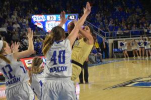 UHS Girls Basketball State Champions 3-10-18-232