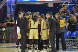 UHS Girls Basketball State Champions 3-10-18-88