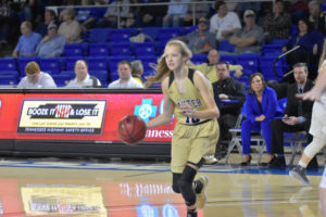 UHS Girls Basketball State Champions 3-10-18-96