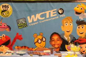 WCTE 2018 Annual Dinner 3-5-18