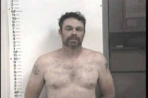 Walters, Lyle Alan - Aggravated Assault X 3; Vandalism